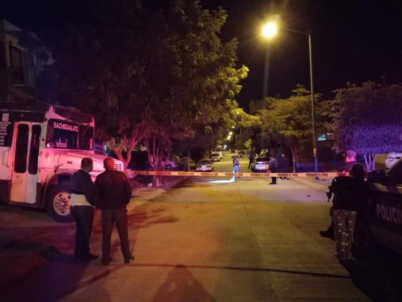 Asesinan a balazos a hombre en Alturas del Sur