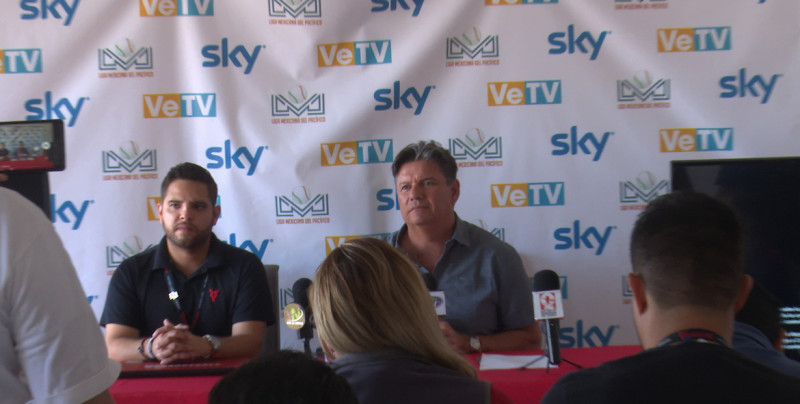 La LMP firma nuevo convenio con SKY para la transmisión de partidos