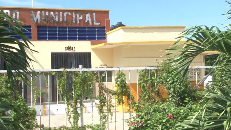 Notifican cierre del Rastro Municipal en Mazatlán