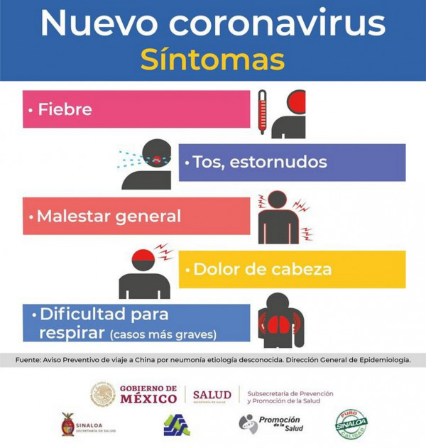 No es necesario suspender actividades cotidianas por coronavirus