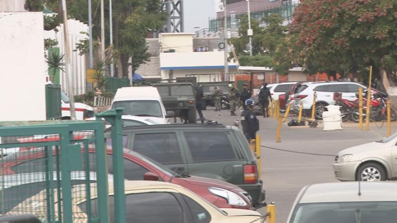 Fallas en estrategia de seguridad tienen con miedo permanente a la población: Carlos Castaños