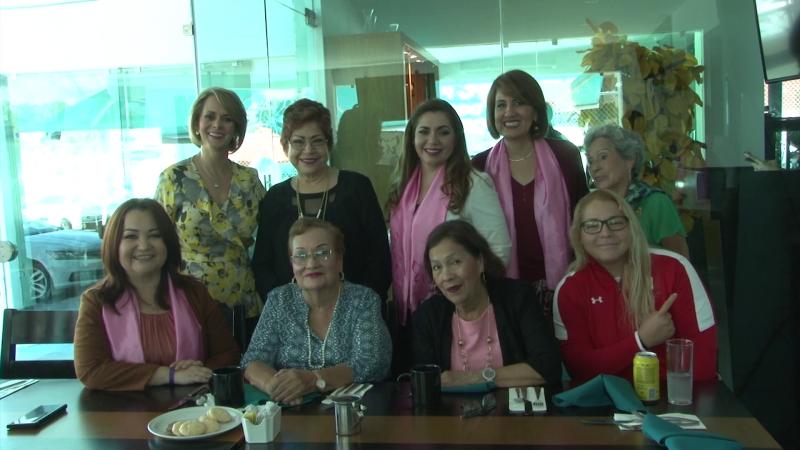 Se presenta a mujeres galardonadas por Empresarias de Sinaloa