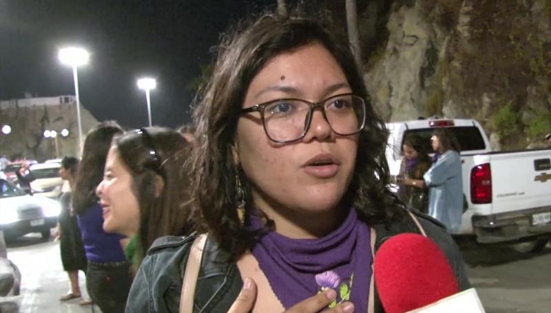 Jóvenes comparten emotivos mensajes por el Día Internacional de la Mujer
