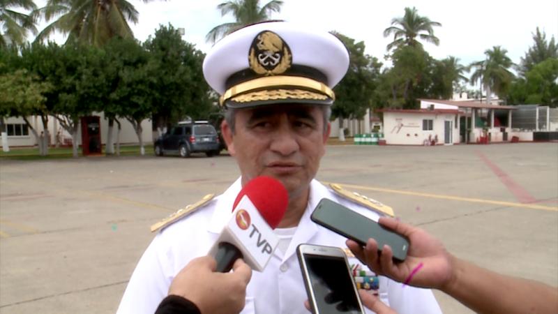 Seguridad y vigilancia retos de la IV Zona Naval