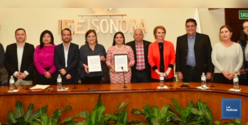 Preparan consulta en Hermosillo para cobrar 5% adicional en predial para pavimentación