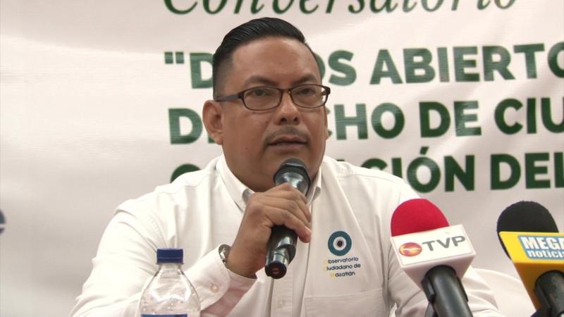 Buscan Observadores Ciudadanos en Mazatlán