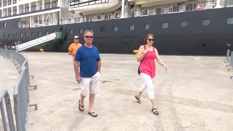 Niega la SECTUR que cruceros haya cancelado por coronavirus