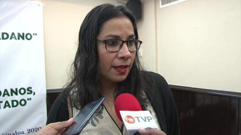 Integrarán perspectiva de género al Sistema Anticorrupción