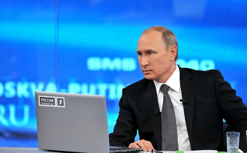 Aprueban ley para que Putin pueda estar 12 años más al frente de Rusia