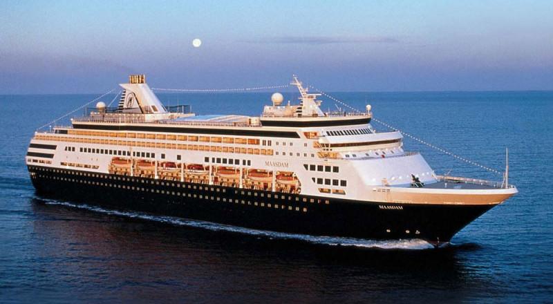 Sin cancelar arribo de crucero a Topolobampo ante alerta mundial por coronavirus