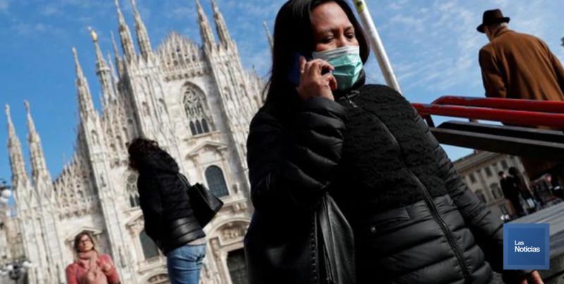 Coronavirus se convierte en pandemia mundial : OMS