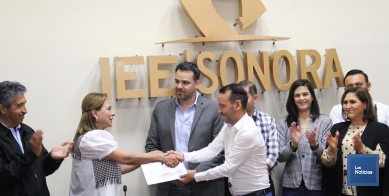 El Instituto Estatal Electoral (IEE) de Sonora aprobó la constitución de la organización política Alianza Progresista de Sonora (APS), integrada por miembros de la CTM en la entidad