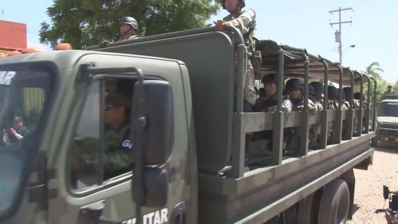 Que se remuevan a los mandos policiacos que no han brindado seguridad en Aguacaliente : Mario González