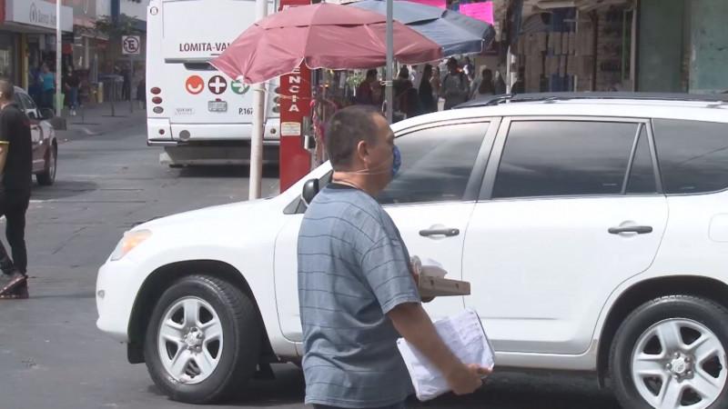 En Sinaloa, son ya  seis casos sospechosos de coronavirus