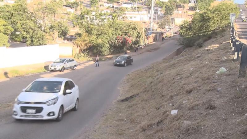 Realiza Ayuntamiento obras al sur de la Obregón