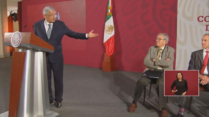El presidente López Obrador ha sido responsable en el acercamiento con la población: Yadira Marcos