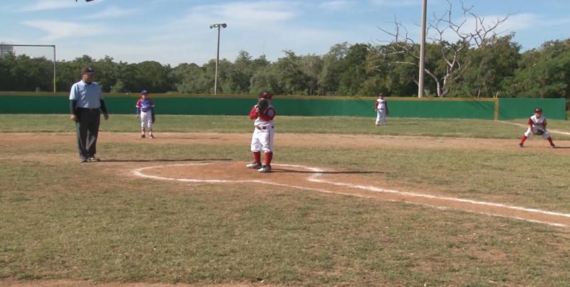 La Región IV de béisbol suspende actividad