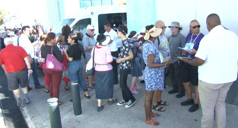 No habrá arribo de cruceros a Mazatlán hasta el 15 de abril