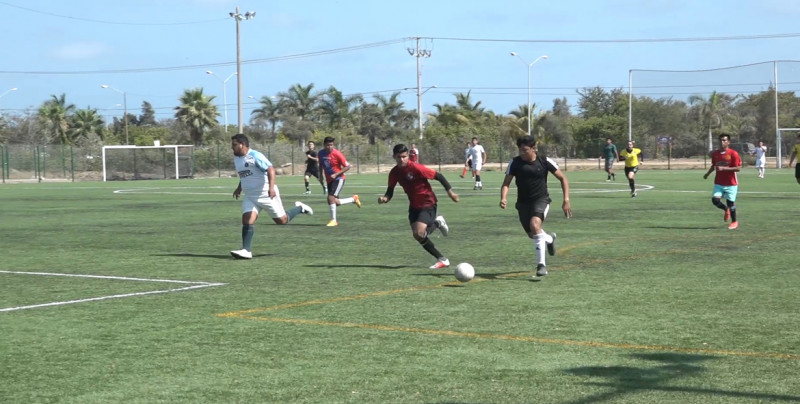 Se suspenden actividades deportivas en Mazatlán