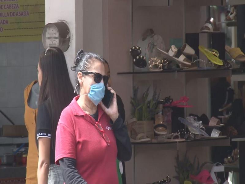 3 casos sospechosos de COVID-19 en Sinaloa
