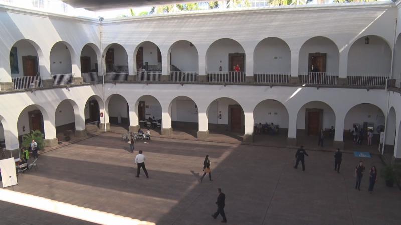 Ayuntamiento de Culiacán toma medidas por contingencia COVID-19