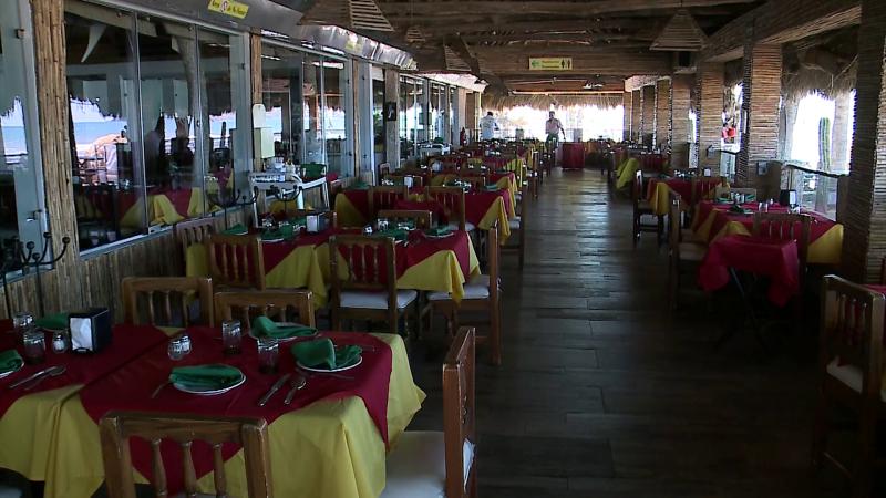 Restaurantes implementan innovadoras estrategias de ventas