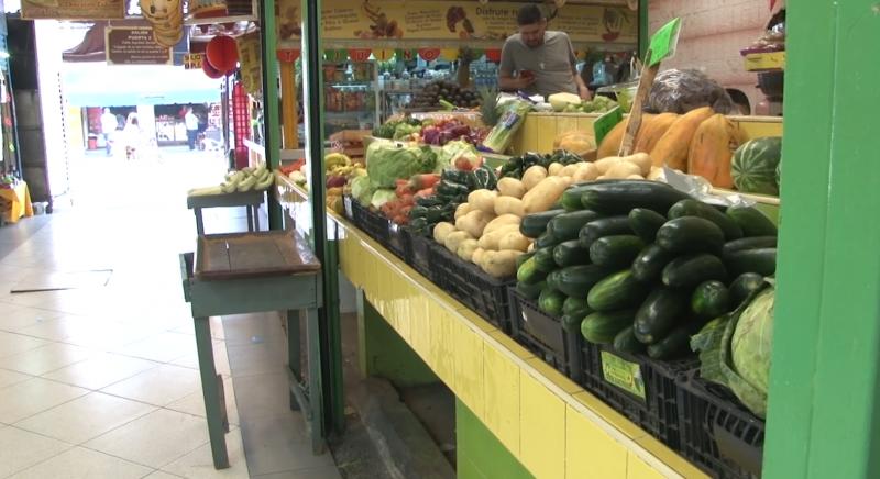 """Bajan las ventas en locales del mercado municipal """"Pino Suárez"""""""