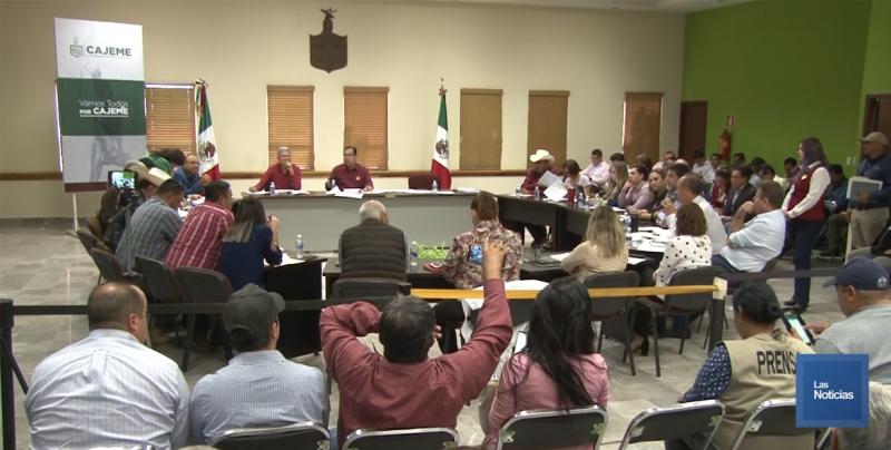 Ratificación sí, a alcaldes y regidores: Julio Pablos