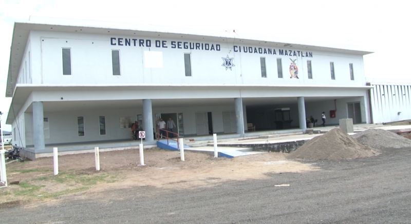 Tribunal de Barandilla Municipal inicia operaciones en nuevo CSC