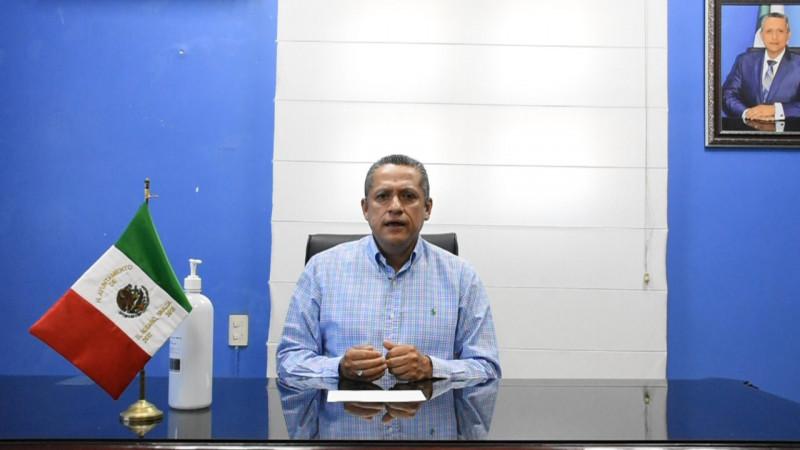 Anuncia Gobierno de Rosario medidas por coronavirus