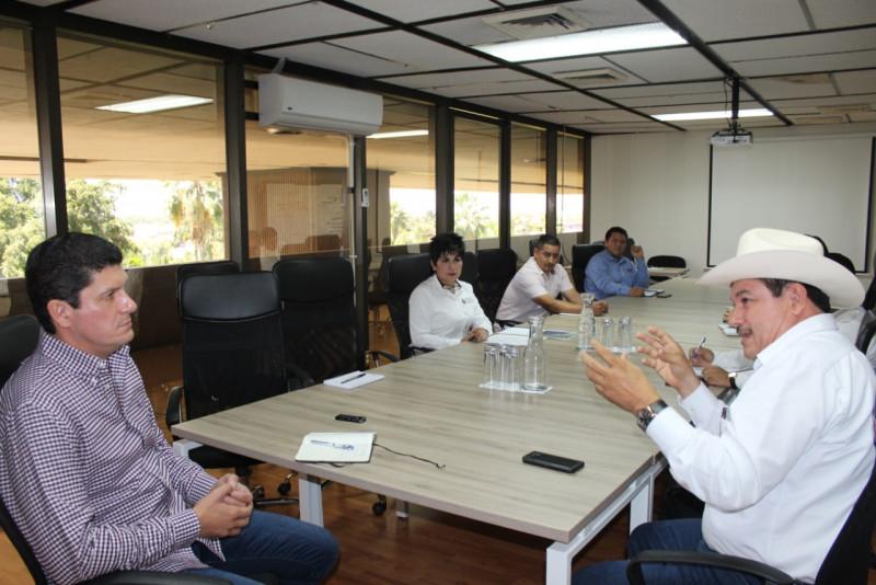 Reforzarán SEDESU y CESAVESIN medidas contra quema de soca y la regulación sanitaria