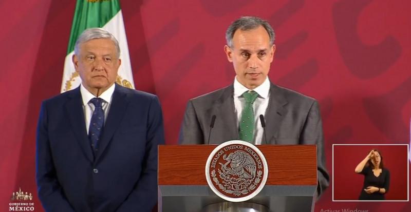 En esto consiste la declaración de fase 2 en México por Coronavirus