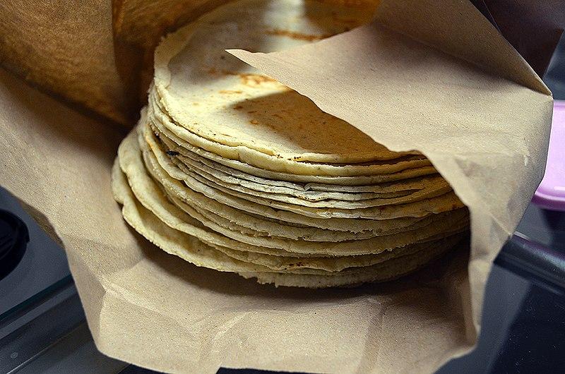 Kilo de tortillas podría llegar a 20 pesos por la incertidumbre del coronavirus
