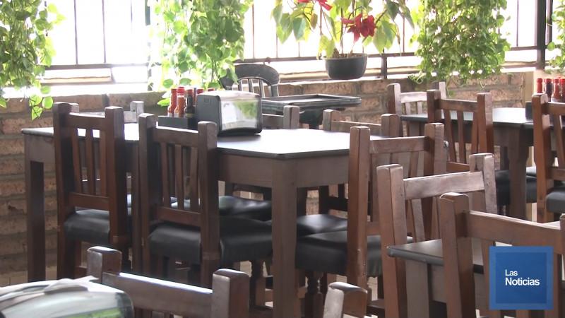 Por Covid 19 cierran nueve restaurantes en Cajeme