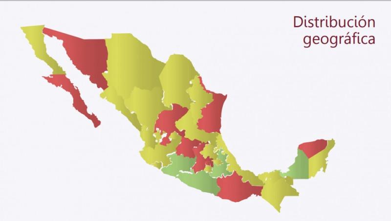 ¿Cómo se prepara Sinaloa ante el coronavirus a comparación de otros estados del país?