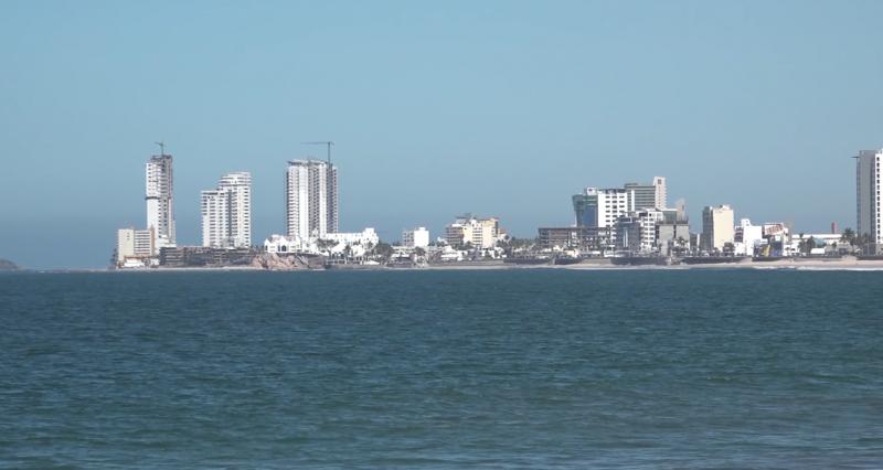 Baja drásticamente ocupación hotelera y reservaciones en Mazatlán