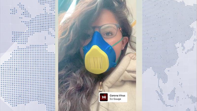 'Si esta pandemia sigue, las medidas las van a tomar muy tarde'