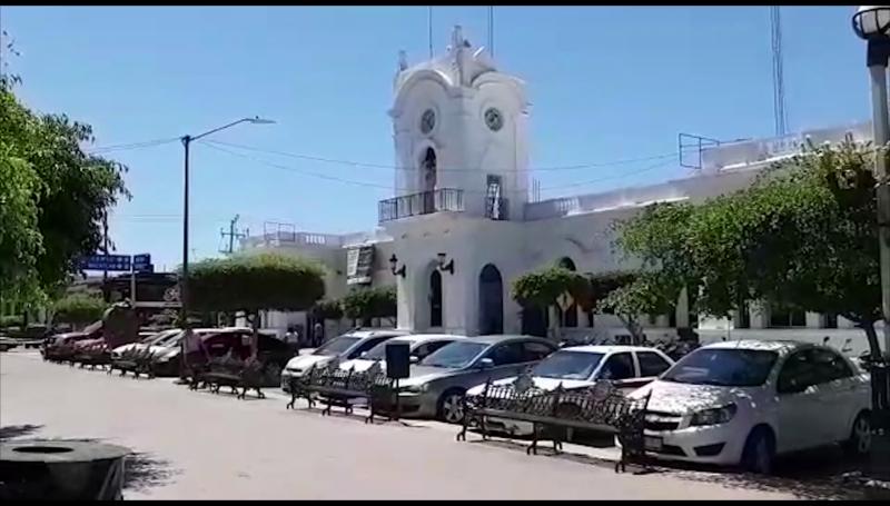 Dejarán de laborar trabajadores del Ayuntamiento de Escuinapa vulnerables a coronavirus