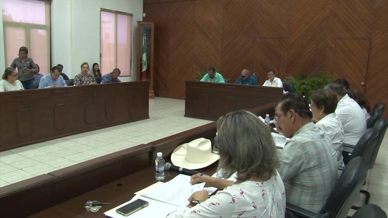 Llaman a Ayuntamiento a priorizar en gastos ante contingencia