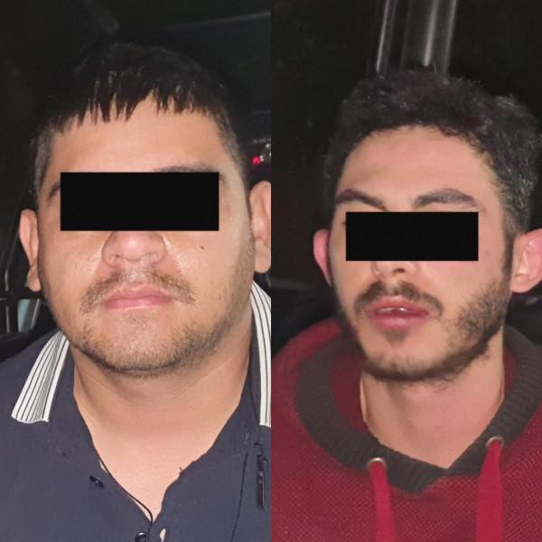 Detenidos posibles involucrados en ataque a Policía Municipales