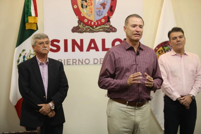Cerrarán hoteles de Sinaloa por un mes