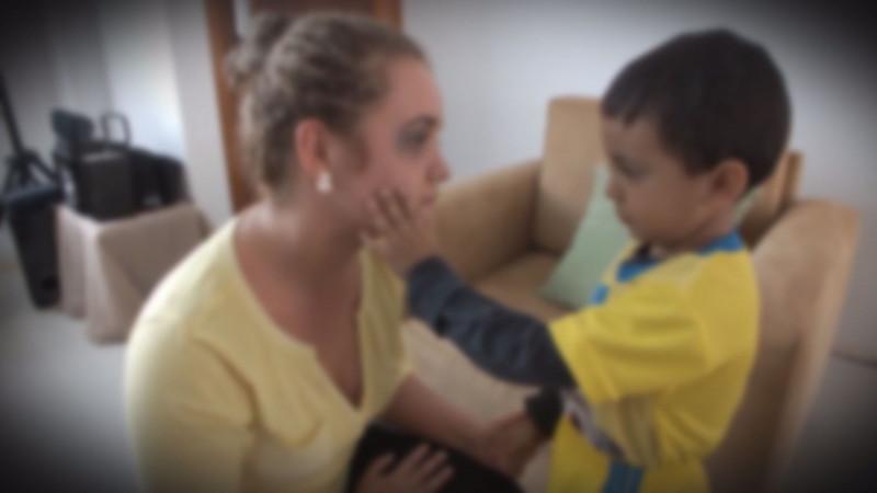 Aumentan llamadas por maltrato a menores
