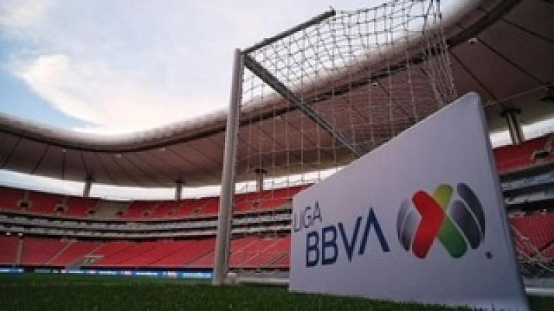 Sin fecha de regreso la Liga MX