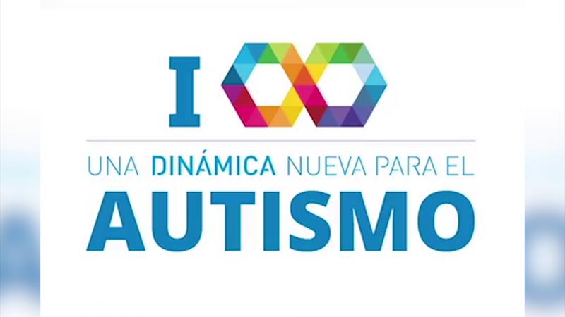 Celebración del Día Mundial de Conciencientización sobre Autismo