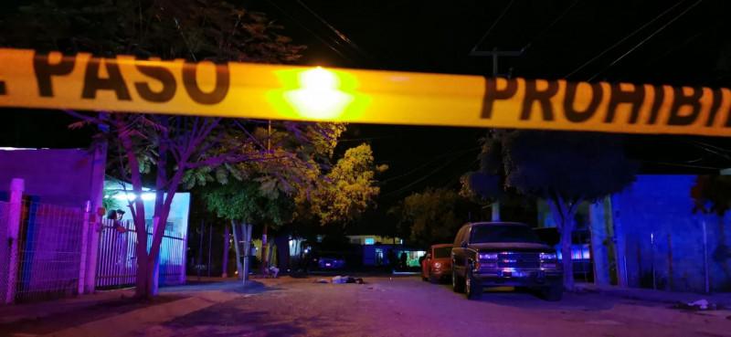 Asesinan a hombre por presunta riña con un familiar