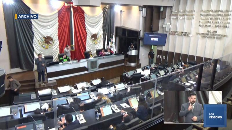 Que entre en funciones Congreso pide Ernestina Castro