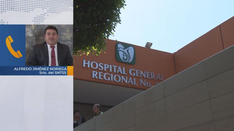 indigna agresiones a personal médico y enfermeras en medio de contingencia