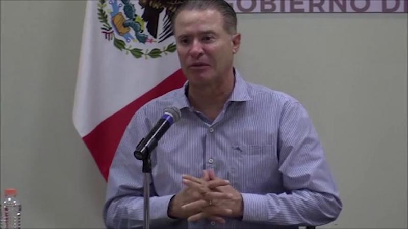 Instalan el Centro Estatal de Contingencias COVID-19 en Sinaloa