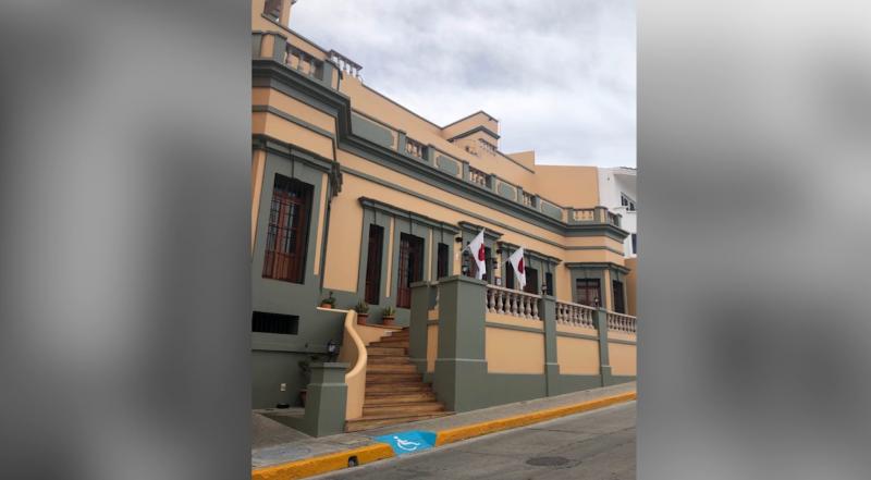 Hoteles del puerto lanzan mensaje a mazatlecos