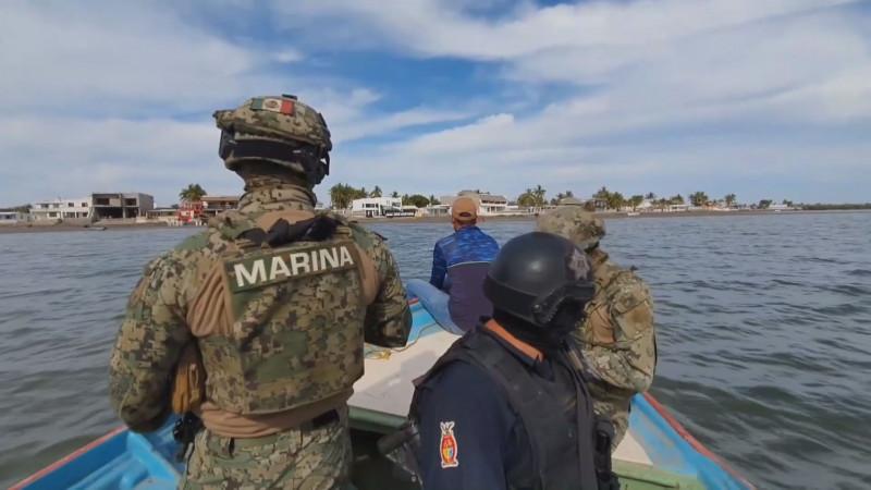 Inicia operativo por Semana Santa, la Policía Municipal evitará el ingreso a balnearios y playas
